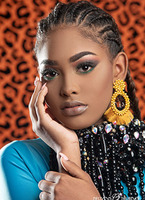 Ms Curacao Teenager Internet Voting 2019 - Pageant Vote NET