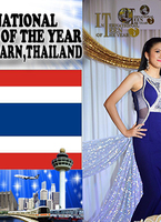 International teen miss samutprakarn   thailand