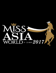 Miss Asia World 2017
