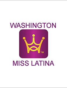 Ms & Teen Washington Latina