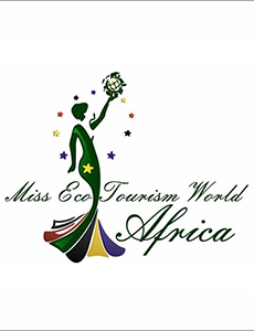 Miss Eco-Tourism World Africa - Finalists 2020