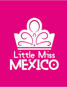 Little Miss Mexico 2020