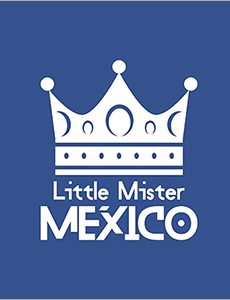 Little Mister Mexico 2020